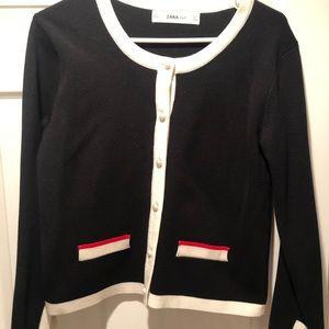 Xara sweater